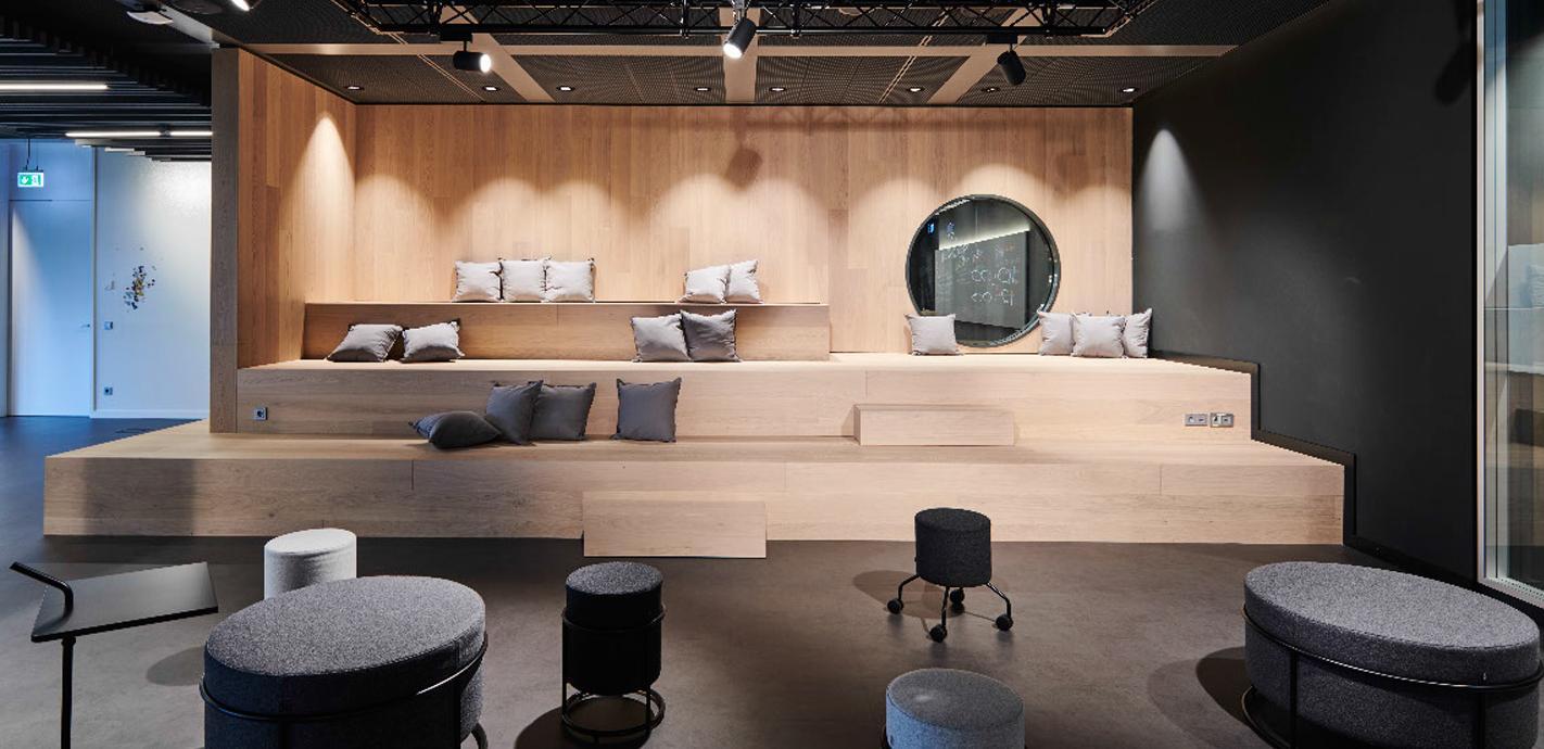 Studio für Innenarchitektur & Möbeldesign